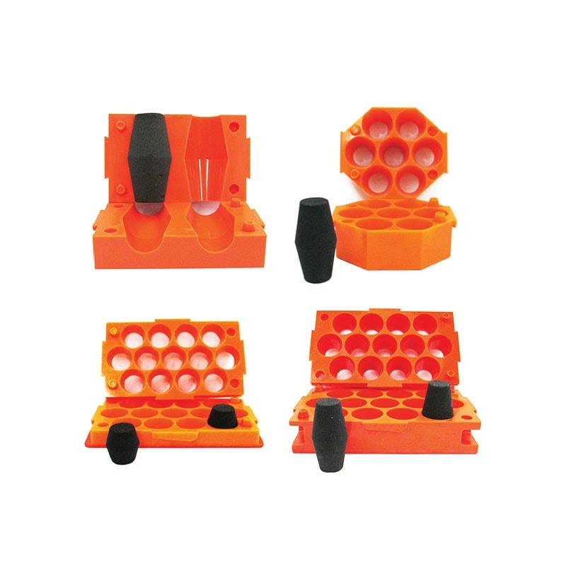 Alignment Core Boxes
